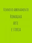 Abbonati a Romagna arte e storia